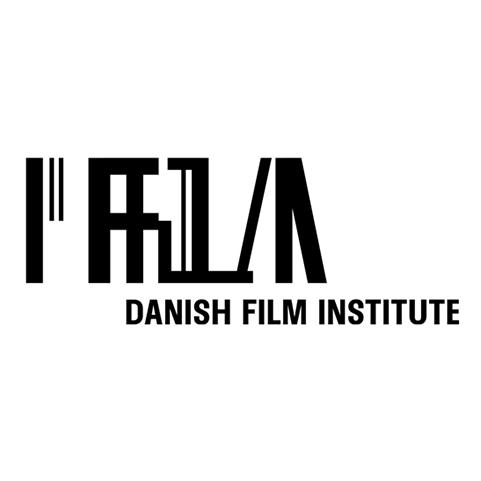 Danish Film Institute logo