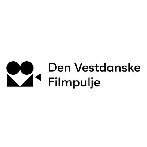 The West Danish Film Fund logo