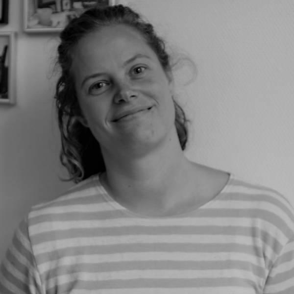Ditte Lundsgaard Nielsen
