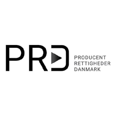 Producer Rights Denmark logo