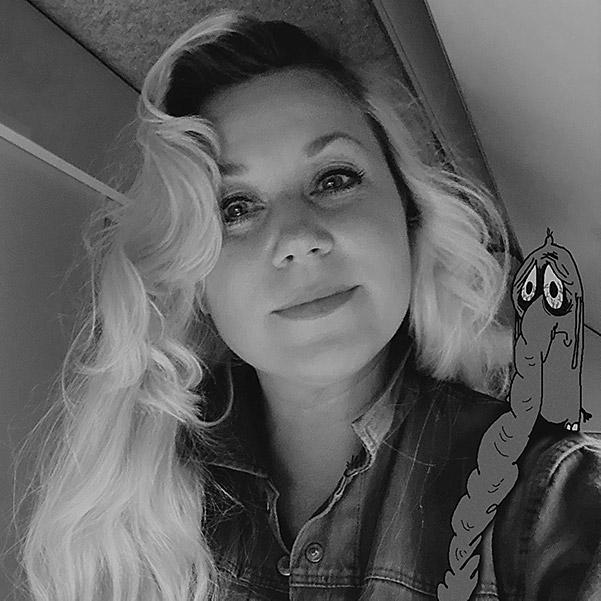Sabine Ravn
