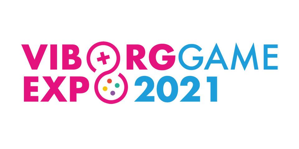 VIBORG GAME EXPO logo