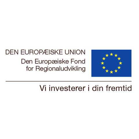 DEN EUROPÆISKE UNION logo