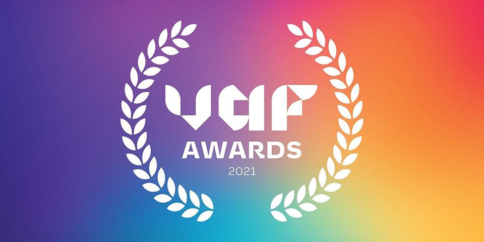 VAF Award show