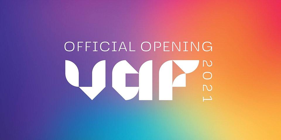 VAF Official opening 2021